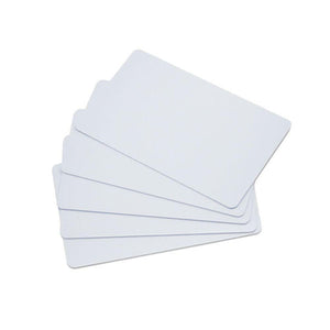 Sublimation Printable Blank PVC Card