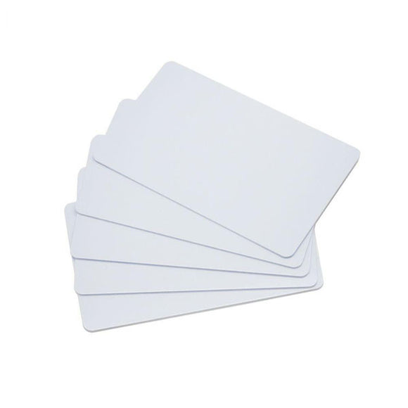 Sublimation ID PVC Card