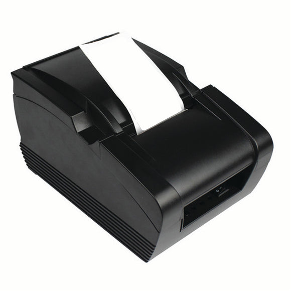 A58MBIII / Thermal Receipt Printer