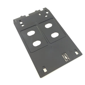 Inkjet PVC Card  J Tray - For Canon