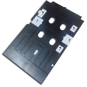 Inkjet Card Printer A Tray - For Epson