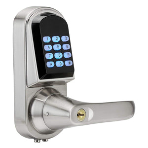 AWS808C Keyless Smart Door Lock