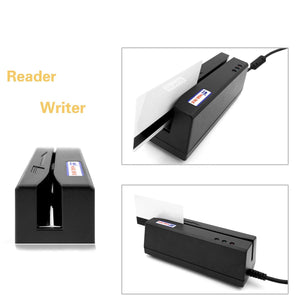 MSR900S Hi-Co Mag-stripe Card Writer&Reader