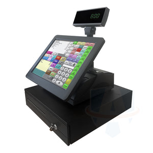 A2 - All-In-One POS Terminal