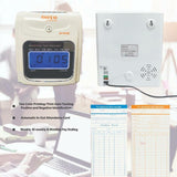 A913 - Time Recorder / Time Attendance Machine