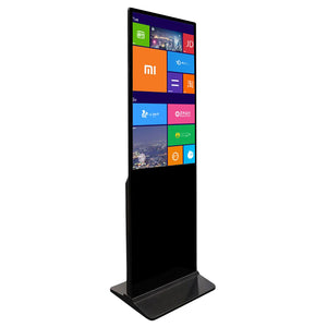 "ACS-43/ACS-55 - 43""/55"" Touch-Screen Commercial Display"