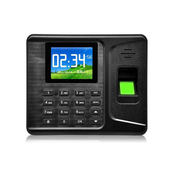 AE260 / Fingerprint Attendance Machine