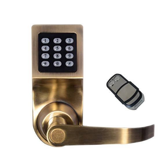 AWS-801BY / Intelligent Electric Lock