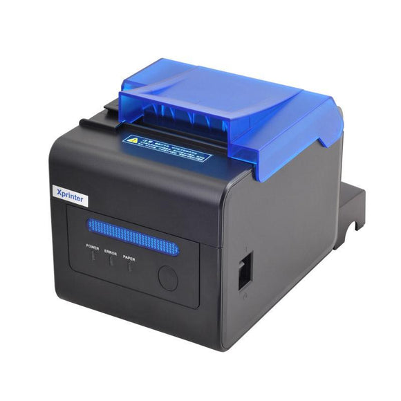 AXP-C230H - Ethernet/WiFi Thermal Receipt Printer