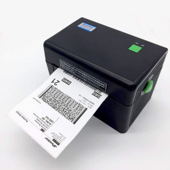 AXP-DT108B - Thermal Label Printer
