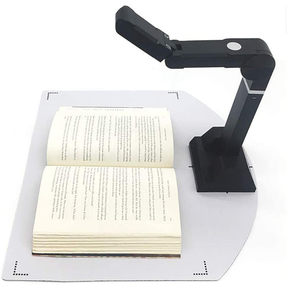 AY903 - Document Camera Scanner