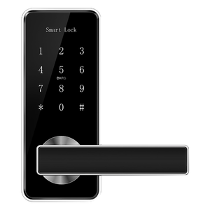 AWS-700 Bluetooth/Wi-Fi Touchpad Smart Electric Door Lock