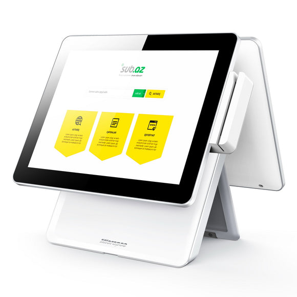 AB16 - All-In-One POS Terminal
