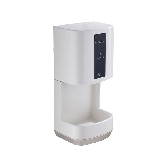 AM-2008E-B / Professional Automatic Sensor Hand Dryer