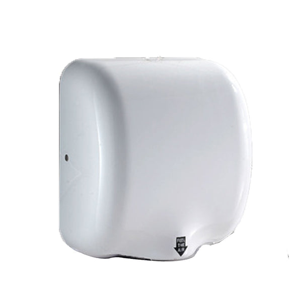 AM-9999W / High Speed Automatic Hand Dryer