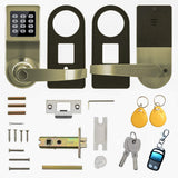 AWS-801AY / Intelligent Electric Lock