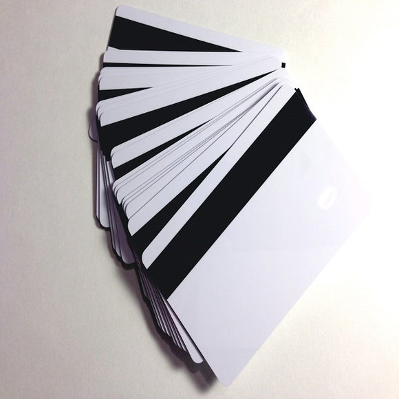 Sublimation Mag-stripe Card