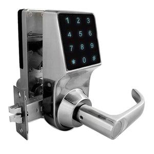 WS-800AY-Touchpad Electric Door Lock