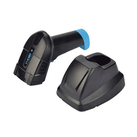 AYHD-6100 (2D) - 2D Wireless Barcode Scanner