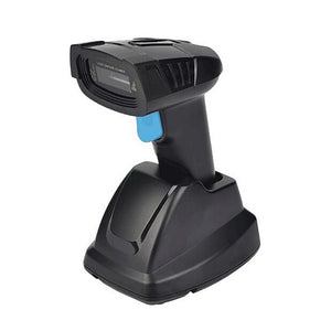 AYHD-6100 - 1D Wireless Barcode Scanner