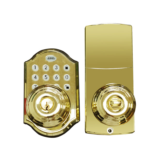 AFW-1-G Electric Lock