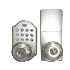 AFW-1-S Electric Lock
