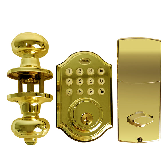 AFW-2-G Electric Lock