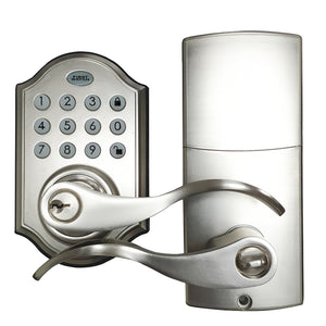 AFW-3-S Electric Lock