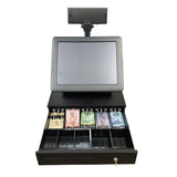 A405 / Metal Cash Drawer