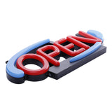 AOP-20 - Oval Open Sign