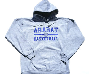 ARARAT BASKETBALL HOODED SWEATSHIRT
