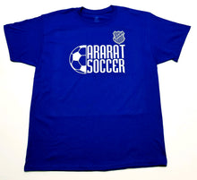 NEW ARARAT SOCCER T-SHIRT