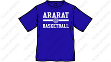 ARARAT BASKETBALL T-SHIRT