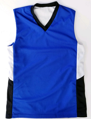 BASKETBALL JERSEY (TOP ONLY) VERSION #1