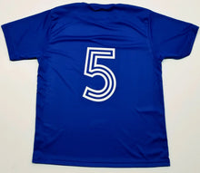 SOCCER JERSEY VERSION #1