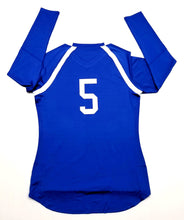 VOLLEYBALL LONG SLEEVE JERSEY