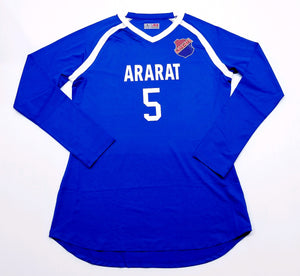 VOLLEYBALL LONG SLEEVE JERSEY Version #1
