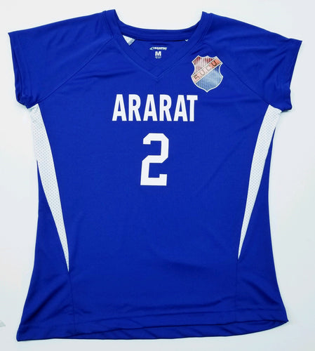 VOLLEYBALL JERSEY VERSION #2
