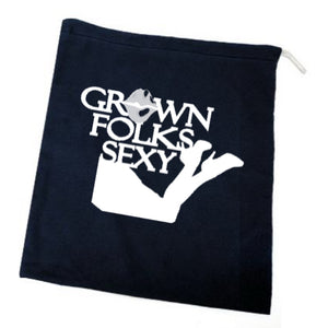Grown Folks Sexy Shoe Bag