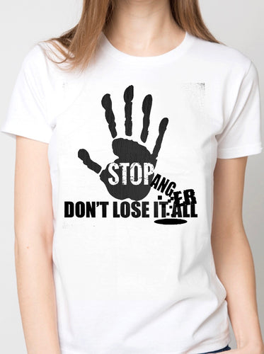 Don't Lose It All T-Shirt