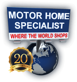 Motor Home Specialist RV Parts