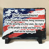 2nd Amendment Slate
