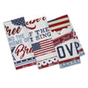Americana Dishtowel 3-Pack