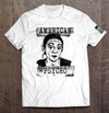 AOC American Psycho T-Shirt (Made in the USA)