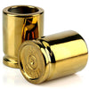 .50 Caliber Bullet Shot Glasses (set of 2)