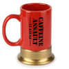 12 Gauge Caffeine Assault Mug