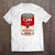 CNN Soup Can Cream of Bullsh!t T-Shirt (Made in the USA)