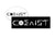 """COEXIST"" Bumper Sticker"