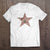 Donald Trump Hollywood Star T-Shirt (Made in the USA)