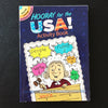 Hooray for the USA Activity Book